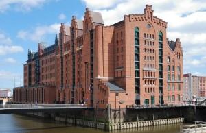 Museo Marítimo Internacional de Hamburgo