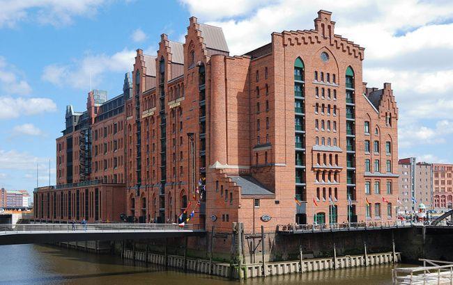 Museo Marítimo de Hamburgo