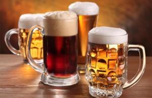 Cerveza en Alemania