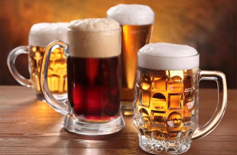 Tipos de cervezas en Alemania