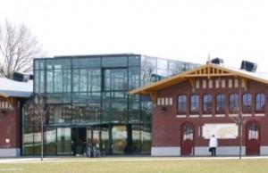 Ballinstadt (Museo de la Emigración de Hamburgo)