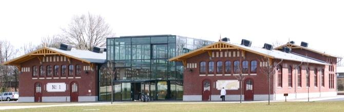 BallinStadt
