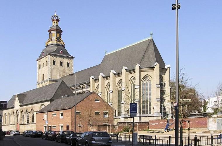 Basílica de Santa Úrsula