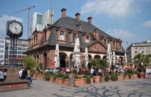 Restaurante Hauptwache