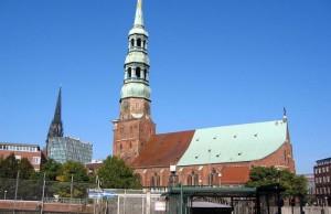 Hauptkiche St. Katharinen