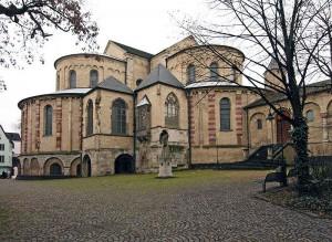 Iglesia de Santa María del Capitolio