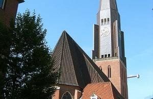 Hauptkiche St. Jacobi