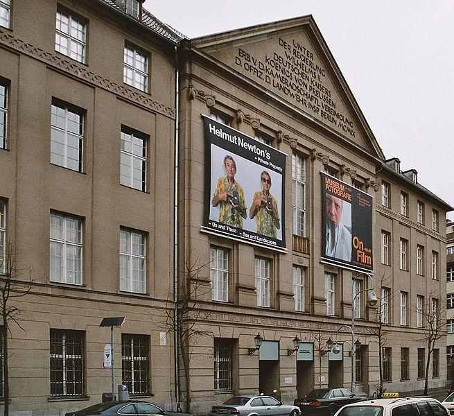 Museo para la Fotografía