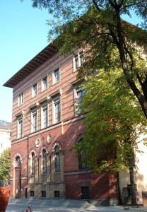 Palais Durkheim