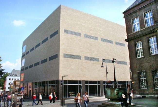 Museo Wallraf-Richartz (Colonia)