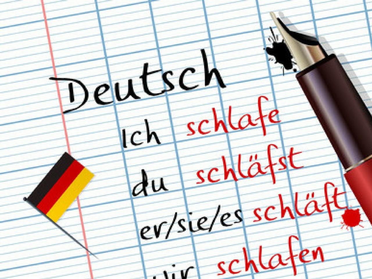Resultat d'imatges de idioma aleman