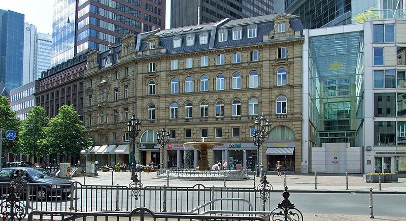 Kaiser Platz