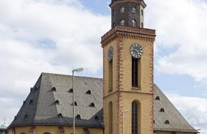 Katharinenkirche (Iglesia de Santa Catalina)