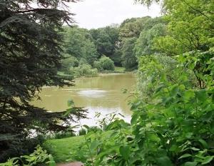 Klettenbergpark