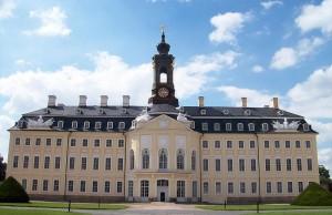 Palacio de Hubertusburg