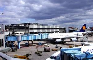 Recorrido desde Frankfurt a Berlín