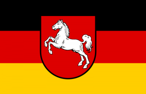 Baja Sajonia