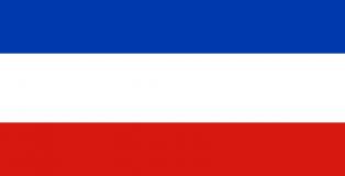 Bandera de Schleswig-Holstein