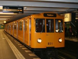 U-Bahn de Berlin