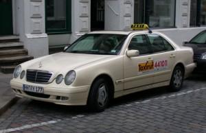 Taxis en Hamburgo