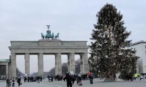 Invierno en Colonia, Alemania