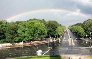 Clima de Berlín