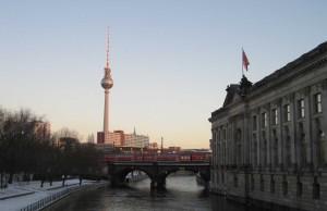 Clima de Frankfurt