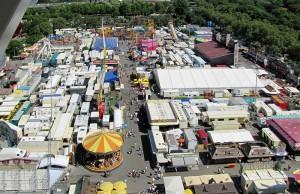 Eventos y Festivales de Alemania en Abril