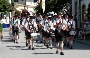 Eventos y Festivales de Alemania en Agosto