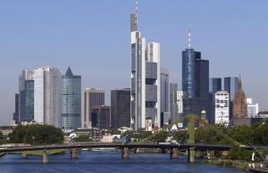 El clima en Alemania