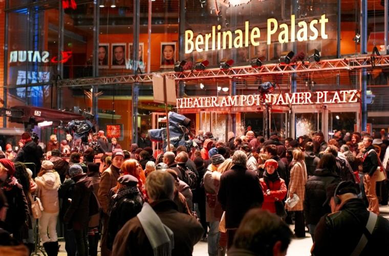 """Festival Internacional del Cine - Berlín"