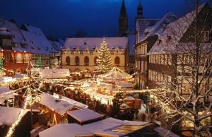 Eventos y Festivales de Alemania en Diciembre