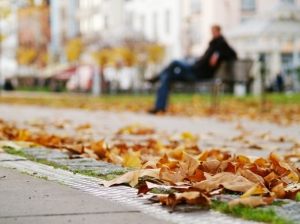 Alemania en otoño