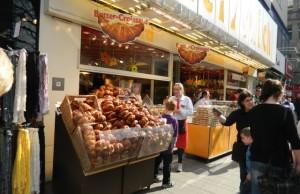 Horario comercial en Alemania