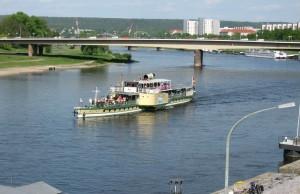 Playas y ríos de Alemania