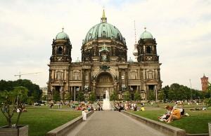 Sitios turísticos en Berlín