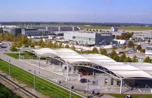 Aeropuerto de Múnich (MUC)