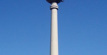 Torre de televisión, Berlín - autor