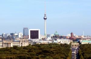 Información general de Berlín