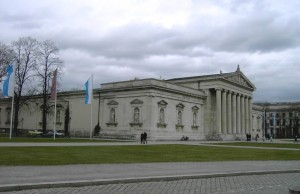 Gliptoteca (Múnich)
