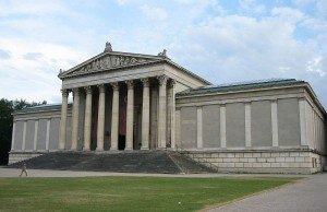 Plazas en Múnich