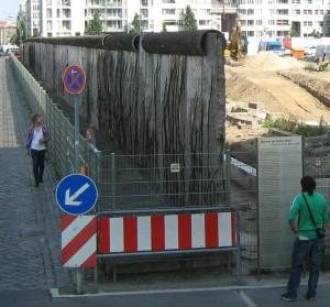 Muro del Berlín
