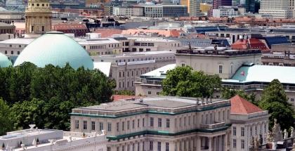 Los mejores museos de Berlín