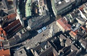 Palacios en Múnich