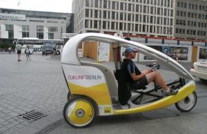 Transporte en Berlín