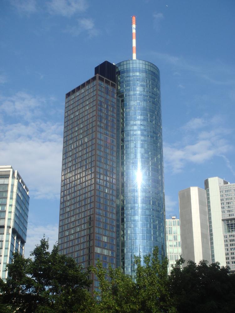 Los mejores sitios turísticos de Frankfurt