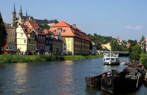 Bamberg, patrimonio cultural de la humanidad UNESCO