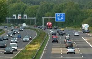Consejos para conducir en Alemania