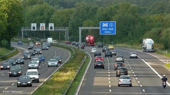 Alemania solo aceptan licencias de la Unión Europea y algunos países