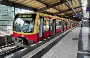 Cómo llegar a Frankfurt